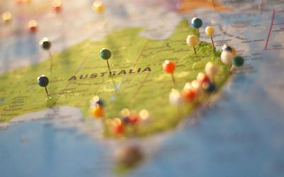 Top 5 Travel options to travel Australia