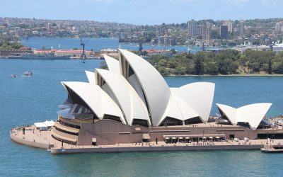 Sightsee Sydney Harbour | Things to see and do
