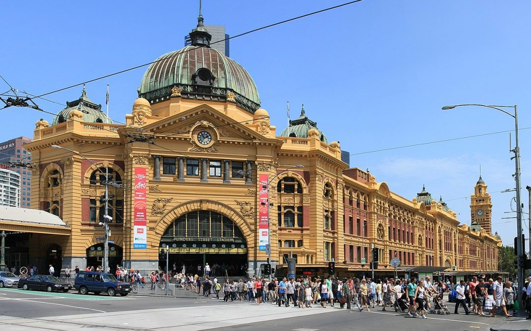 Melbourne | What to see and do