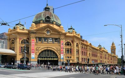 What To See And Do In Melbourne In A Day Or Weekend