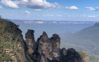 Spend a Day with the Three Sisters, Blue Mountains, NSW