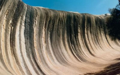 Wave Rock, Western Australia – A Natural Wonder
