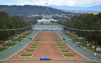 Canberra 5 Day Itinerary
