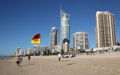 8 Day Gold Coast Itinerary – Where to Stay, What to See and Do