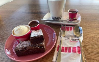 A Visit to the Yarra Valley Chocolaterie & Ice Creamery