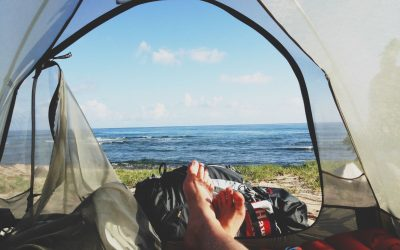 Beginners Guide to Camping in Australia
