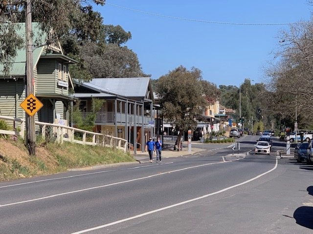 Walk Around Warrandyte And Discover Its Gold Mining History