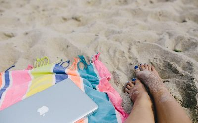 How To Be A Digital Nomad In Australia