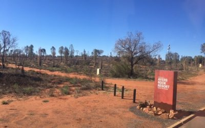 Where to Stay in Central Australia – Central Australia Accommodation